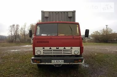 КамАЗ 53212 1986 в Глыбокой