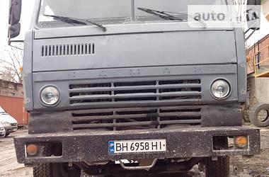 Бетонозмішувач (Міксер) КамАЗ 53212 1984 в Одесі