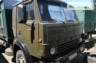 КамАЗ 53212 1986 в Николаеве