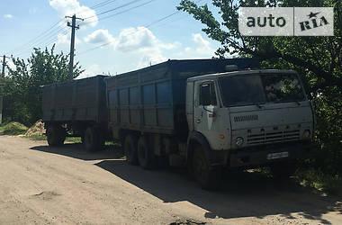 КамАЗ 53212 1994 в Харькове