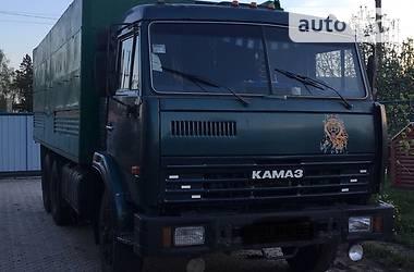 КамАЗ 53212 1992 в Полтаве