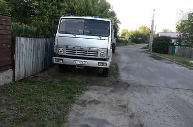 КамАЗ 53212 1996 в Обухові