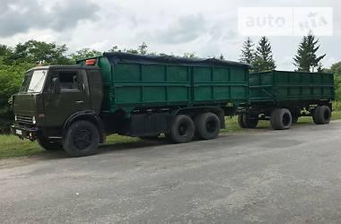 КамАЗ 53212 1986 в Борщеві