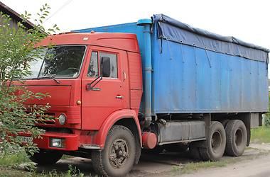 КамАЗ 53212 1991 в Харкові