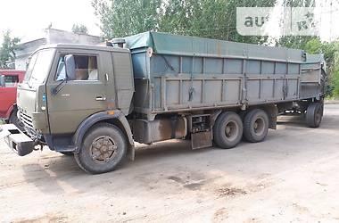 КамАЗ 53212 1992 в Николаеве