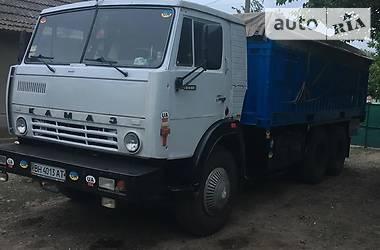 Контейнеровоз КамАЗ 53212 1992 в Білгороді-Дністровському