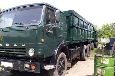 КамАЗ 53212 1990 в Сумах