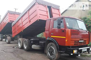 КамАЗ 53212 1998 в Одессе