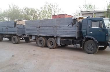 КамАЗ 53212 1986 в Харкові