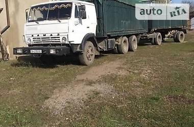 КамАЗ 53212 1986 в Ширяєвому