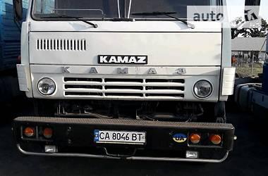КамАЗ 53212 1989 в Черкассах