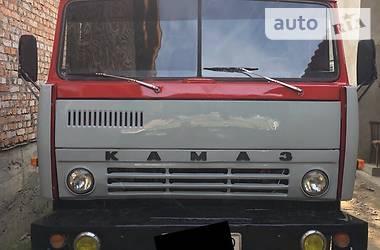 КамАЗ 53212 1993 в Ужгороді