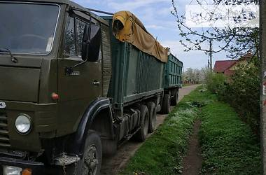 КамАЗ 53212 1994 в Ходореві