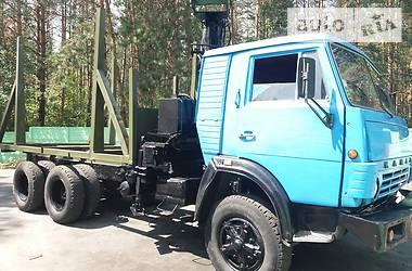 КамАЗ 53212 1990 в Вишгороді