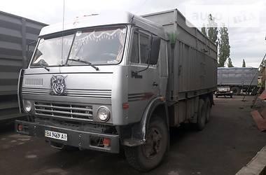 КамАЗ 53212 1982 в Кропивницком