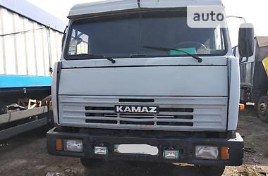 КамАЗ 53212 1990 в Новоукраинке