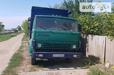 КамАЗ 53212 1989 в Балаклії