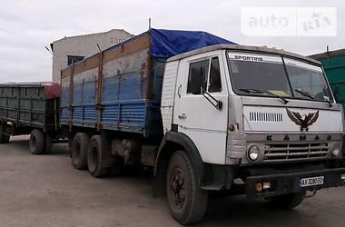 КамАЗ 53212 1989 в Купянске
