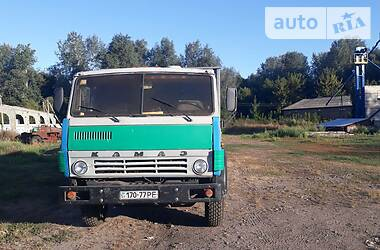 КамАЗ 53212 1990 в Липовой Долине