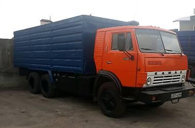 КамАЗ 53212 1993 в Запорожье