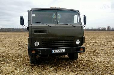 КамАЗ 53212 1990 в Новограде-Волынском