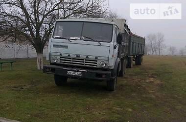 КамАЗ 53212 1993 в Днепре