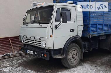 КамАЗ 53212 1989 в Городке