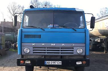КамАЗ 53212 1987 в Виннице