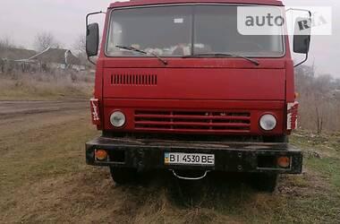 КамАЗ 53212 1993 в Полтаве