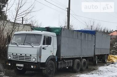 КамАЗ 53212 1987 в Харькове