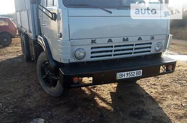 КамАЗ 53212 1990 в Одессе