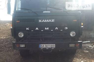 КамАЗ 53212 1989 в Кропивницком