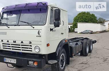 КамАЗ 53212 1989 в Каменец-Подольском