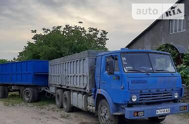 КамАЗ 53212 1985 в Жмеринке
