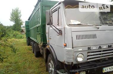 КамАЗ 53212 1994 в Новой Водолаге