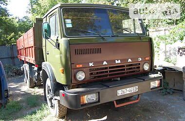 КамАЗ 53212 1988 в Курахово