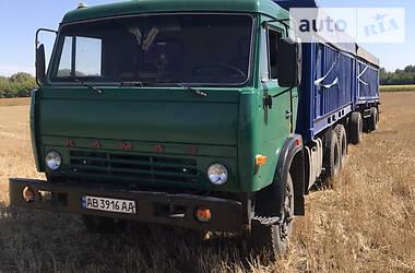 КамАЗ 53212 1990 в Умани