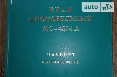 КамАЗ 53212 2004 в Сумах