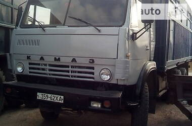 КамАЗ 53212 1990 в Купянске