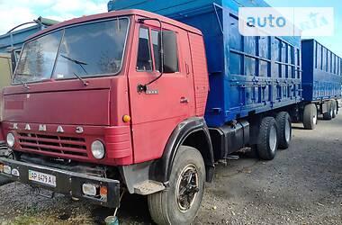 КамАЗ 53212 1984 в Запорожье