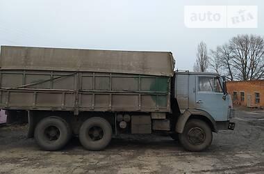 КамАЗ 53212 1986 в Полтаве