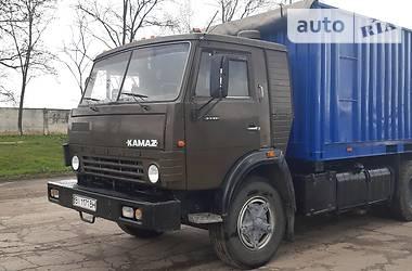 КамАЗ 53212 1991 в Кобеляках