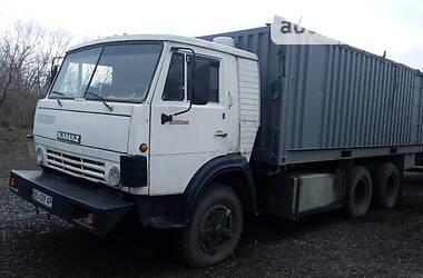 Зерновоз КамАЗ 53212 1991 в Троїцькому