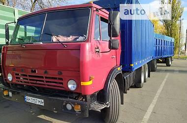 Зерновоз КамАЗ 53212 1994 в Слов'янську
