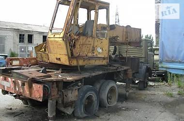 КамАЗ 53213 1991 в Луганске