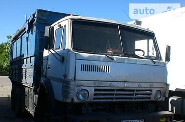КамАЗ 53213 1990 в Каховке