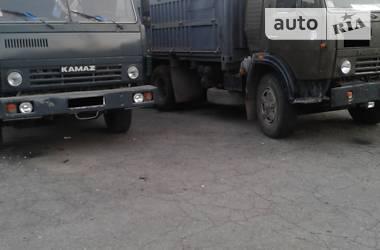 КамАЗ 53213 1990 в Кропивницком