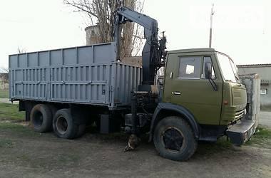 КамАЗ 53213 1991 в Одесі