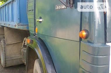 КамАЗ 53213 1991 в Мукачевому