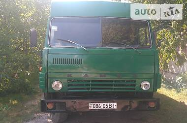 КамАЗ 53213 1984 в Виннице